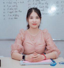 Ms. Trần Thanh Nga