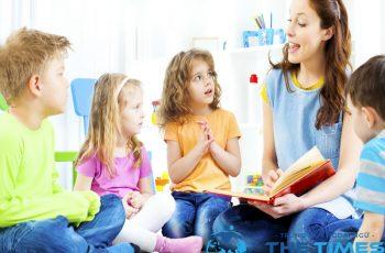 """""""Nằm lòng"""" 99+ cách dạy Tiếng Anh Cho Trẻ 6 Tuổi hiệu quả"""