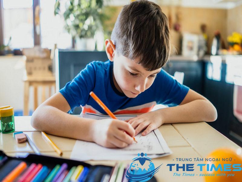 Hướng dẫn dạy Tiếng Anh trẻ em chi tiết từ A đến Z
